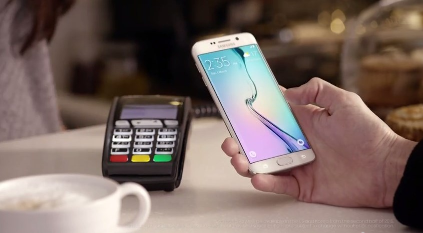 Samsung Pay 2
