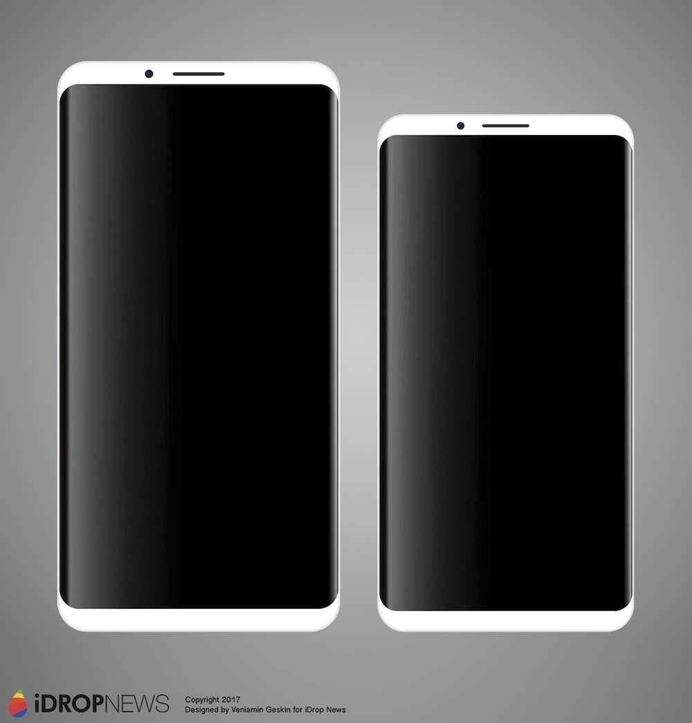 iPhone 8 Galaxy S8 concept 7
