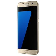 Galaxy S7 Edge Gold icon