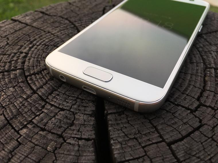Galaxy S7 SM 1