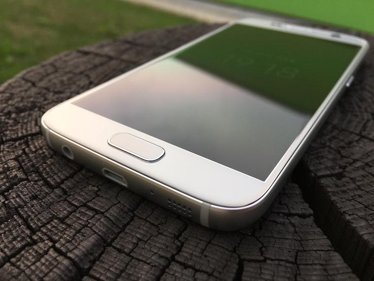 Galaxy S7 SM 2