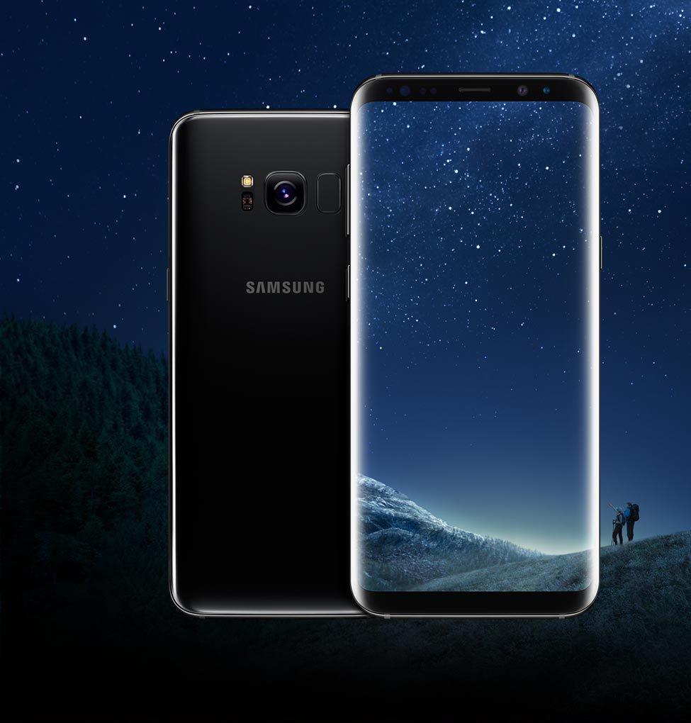 Galaxy S8 Blass 3