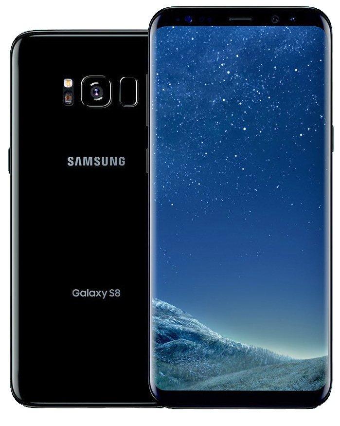 Galaxy S8 Blass 4