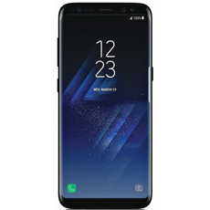 Galaxy S8 Evan Blass oficial photo icon