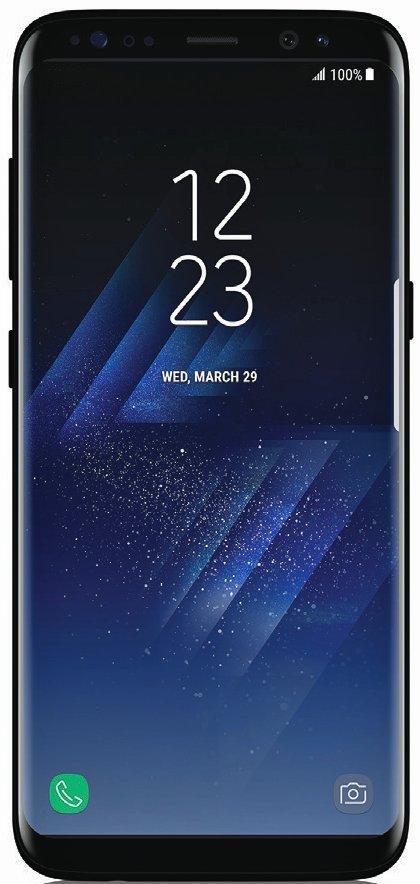 Galaxy S8 Evan Blass