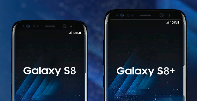 Galaxy S8 Galaxy S8 Plus FB 4