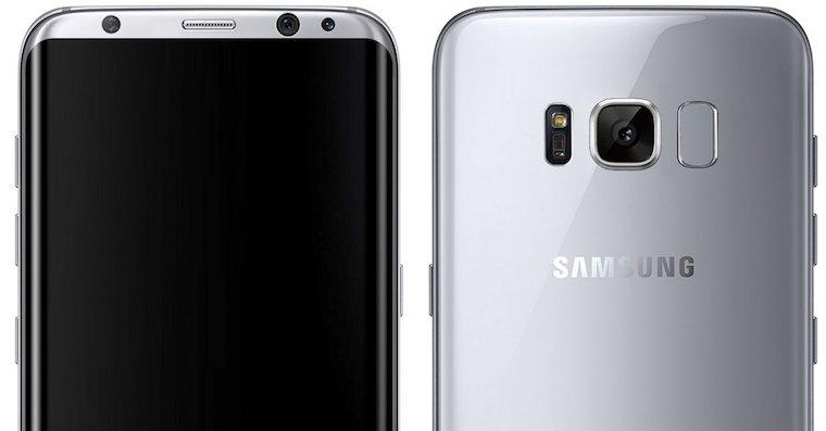 Galaxy S8 concept FB 5