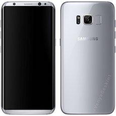 Galaxy S8 concept icon 6