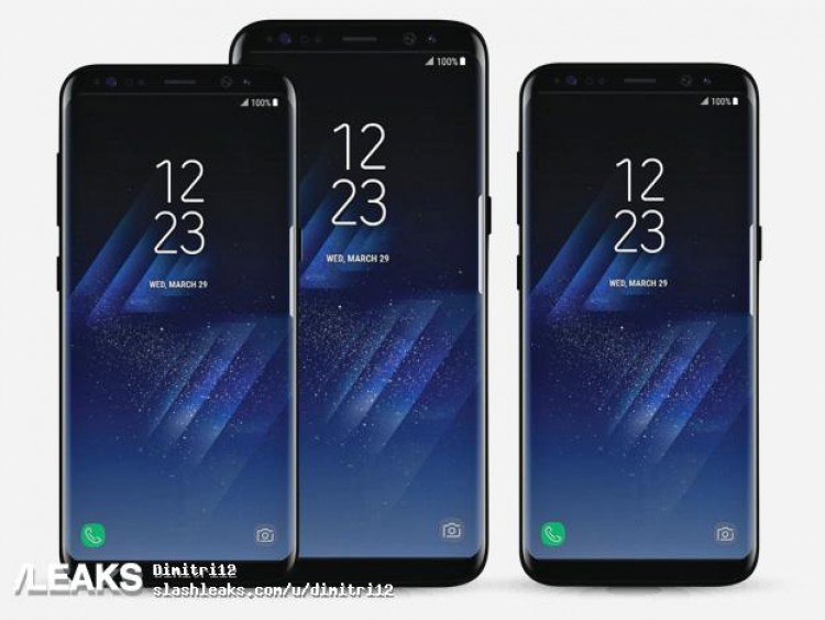Galaxy s8 leak slashleaks 1