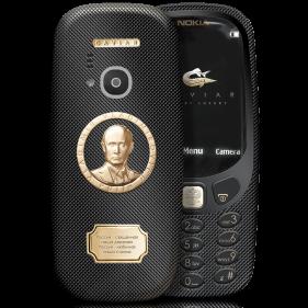 Nokia 3310 Vladimir Putin icon