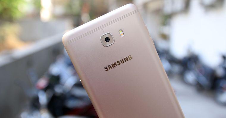 Samsung Galaxy C5 FB