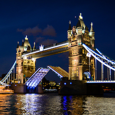 Tower-Bridge-night icon