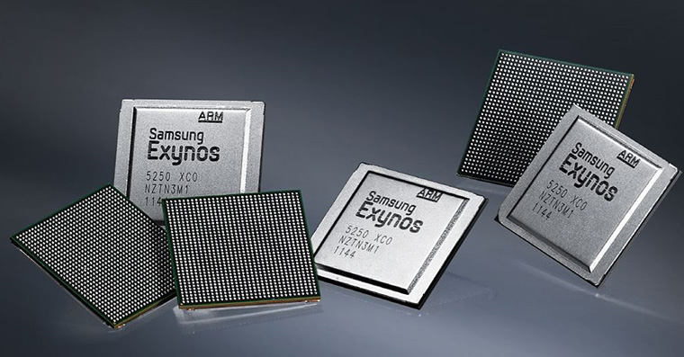 exynos_ARM_FB