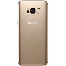 Galaxy S8 Gold icon