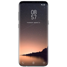 Galaxy S9 Infinity display icon