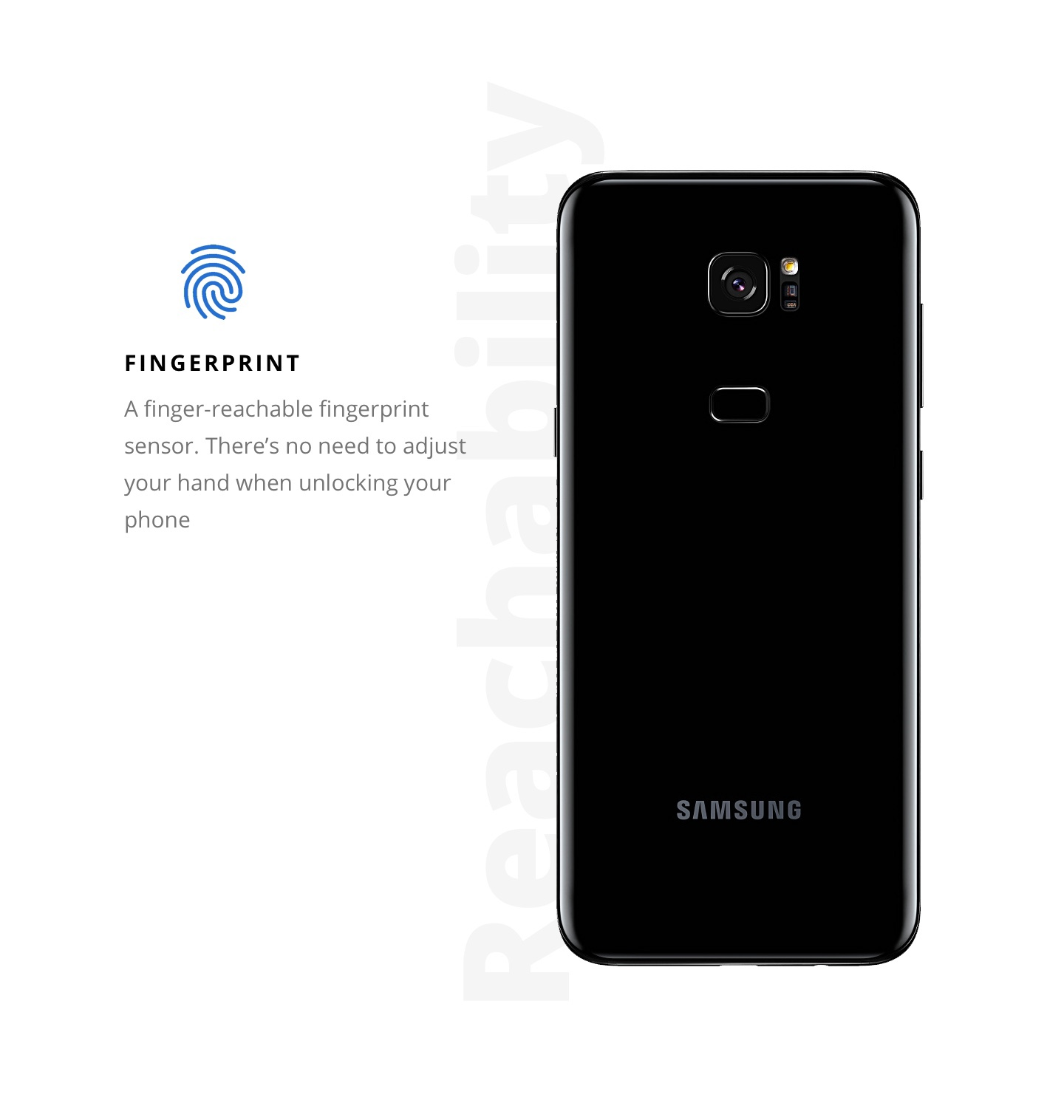 Galaxy S9 Infinity screen 2