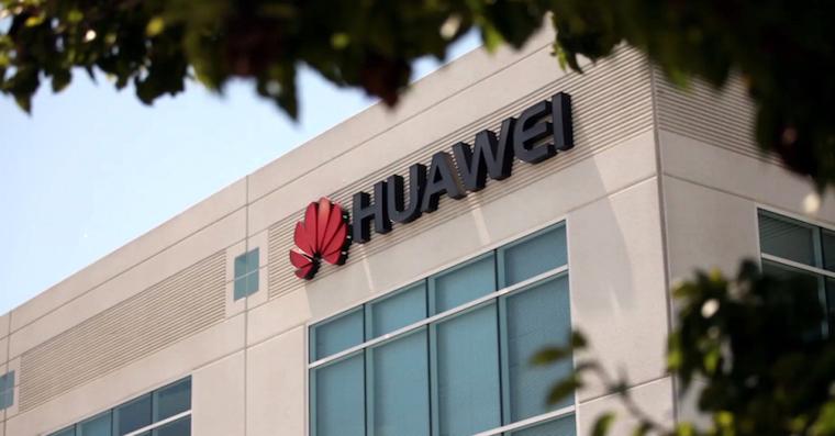 Huawei FB