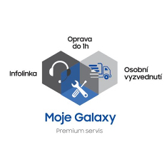 Moje Galaxy servis icon