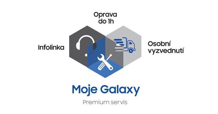 Moje galaxy servis FB