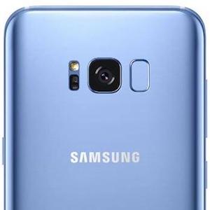 S8 camera icon