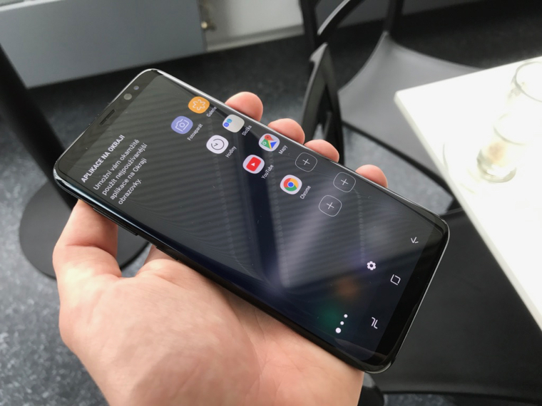 Samsung Galaxy S8 SM 2