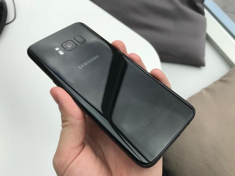 Samsung Galaxy S8 SM 25