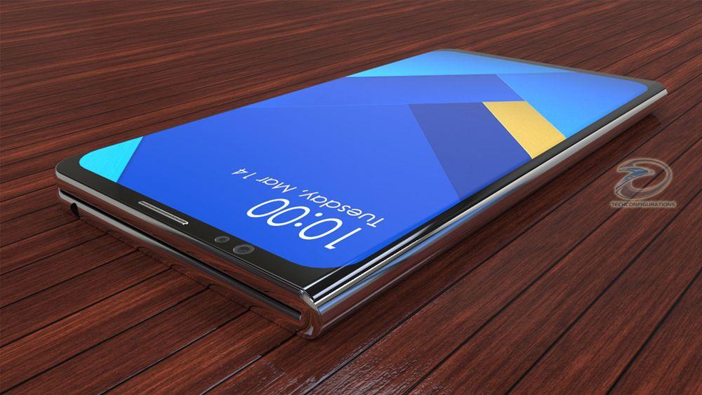 Samsung-Galaxy-X-foldable-smartphone-techconfigurations-3