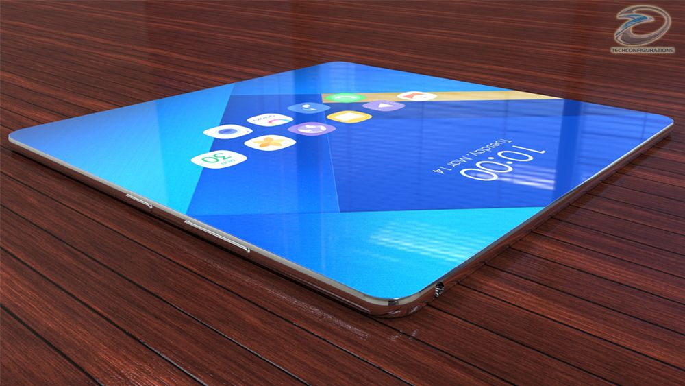 Samsung-Galaxy-X-foldable-smartphone-techconfigurations-4
