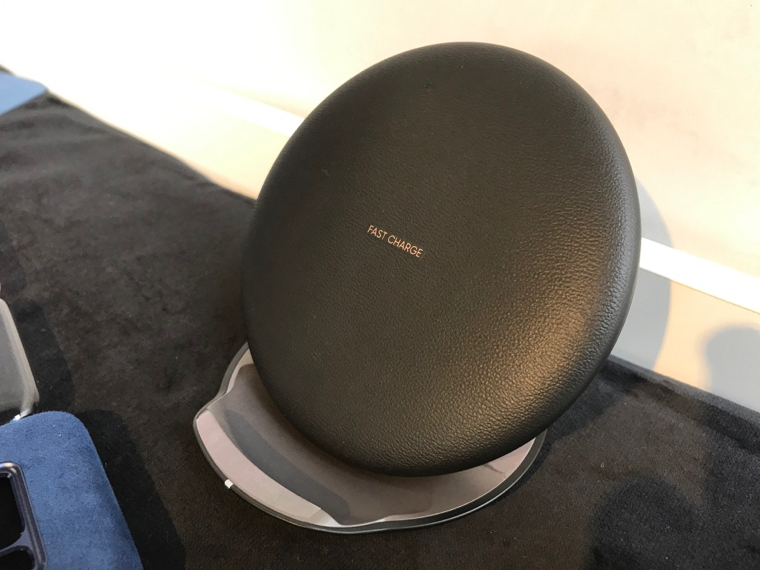 Samsung Wireless Charger Convertible SM 1