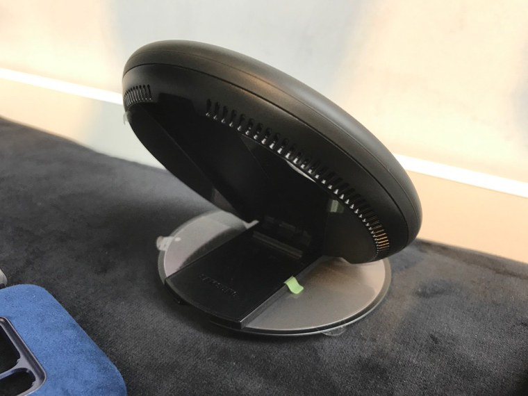 Samsung Wireless Charger Convertible SM 4