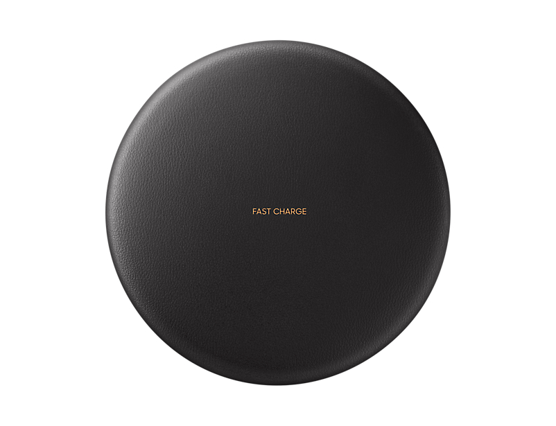 Samsung Wireless Charger Convertible black 10