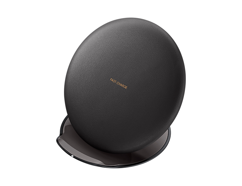 Samsung Wireless Charger Convertible black 2