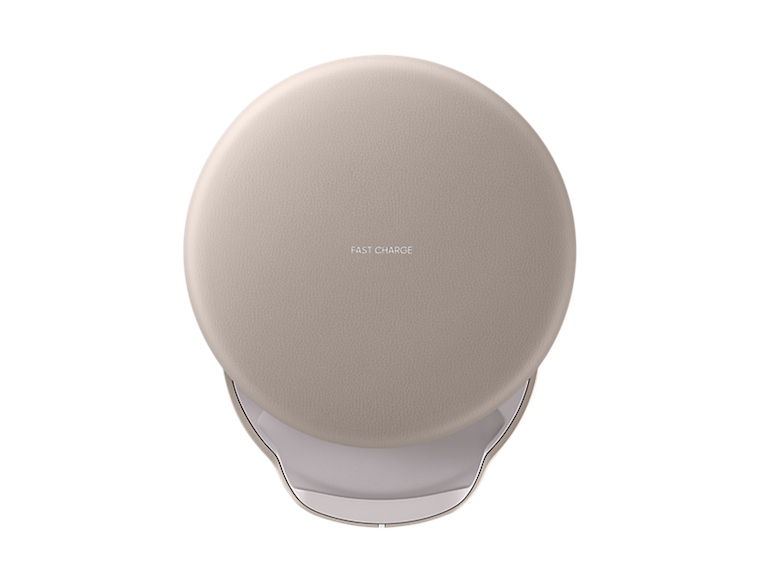 Samsung Wireless Charger Convertible brown 10