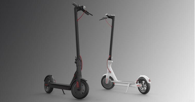 Xiaomi Mi Scooter 2 FB