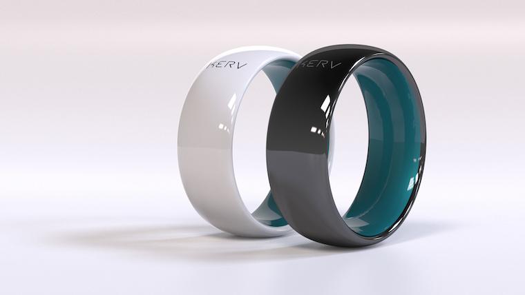 NFC ring Kerv 1