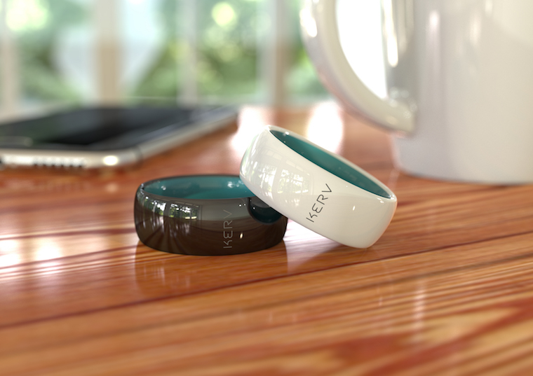 NFC ring Kerv 5