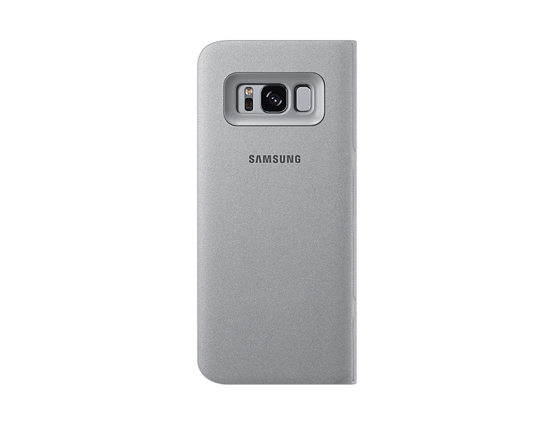 Samsung Galaxy S8 LED View Cover 17