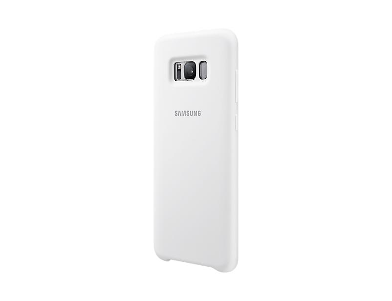 Samsung Galaxy S8 Silicone Cover 1