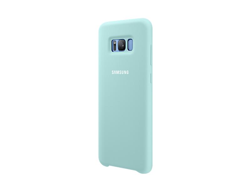 Samsung Galaxy S8 Silicone Cover 4