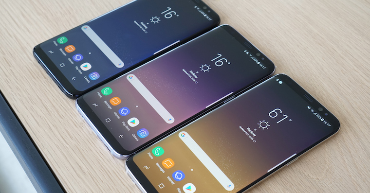 three Samsung-Galaxy-S8-home-FB