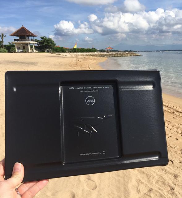 Dell obal z recyklovaneho plastu 3