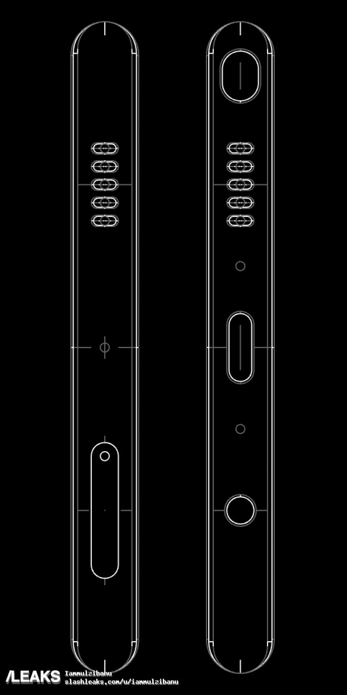 Galaxy Note 8 schema 1