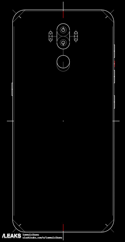 Galaxy Note 8 schema 2