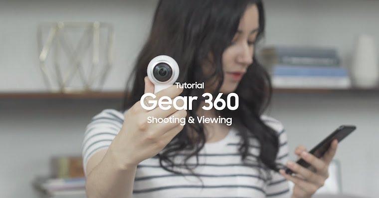 Gear 360 FB