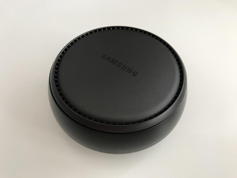 Samsung DeX Station 2