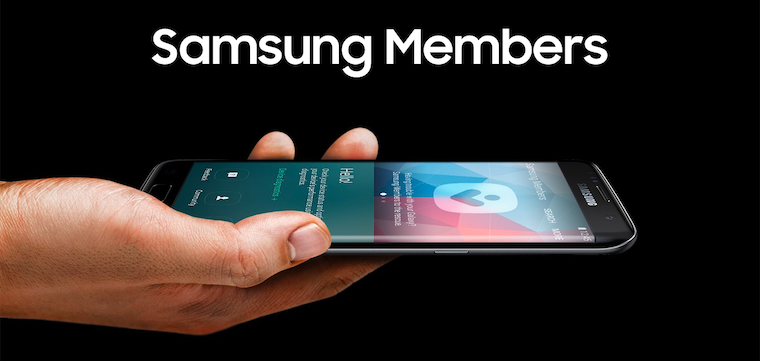 Samsung Members FB