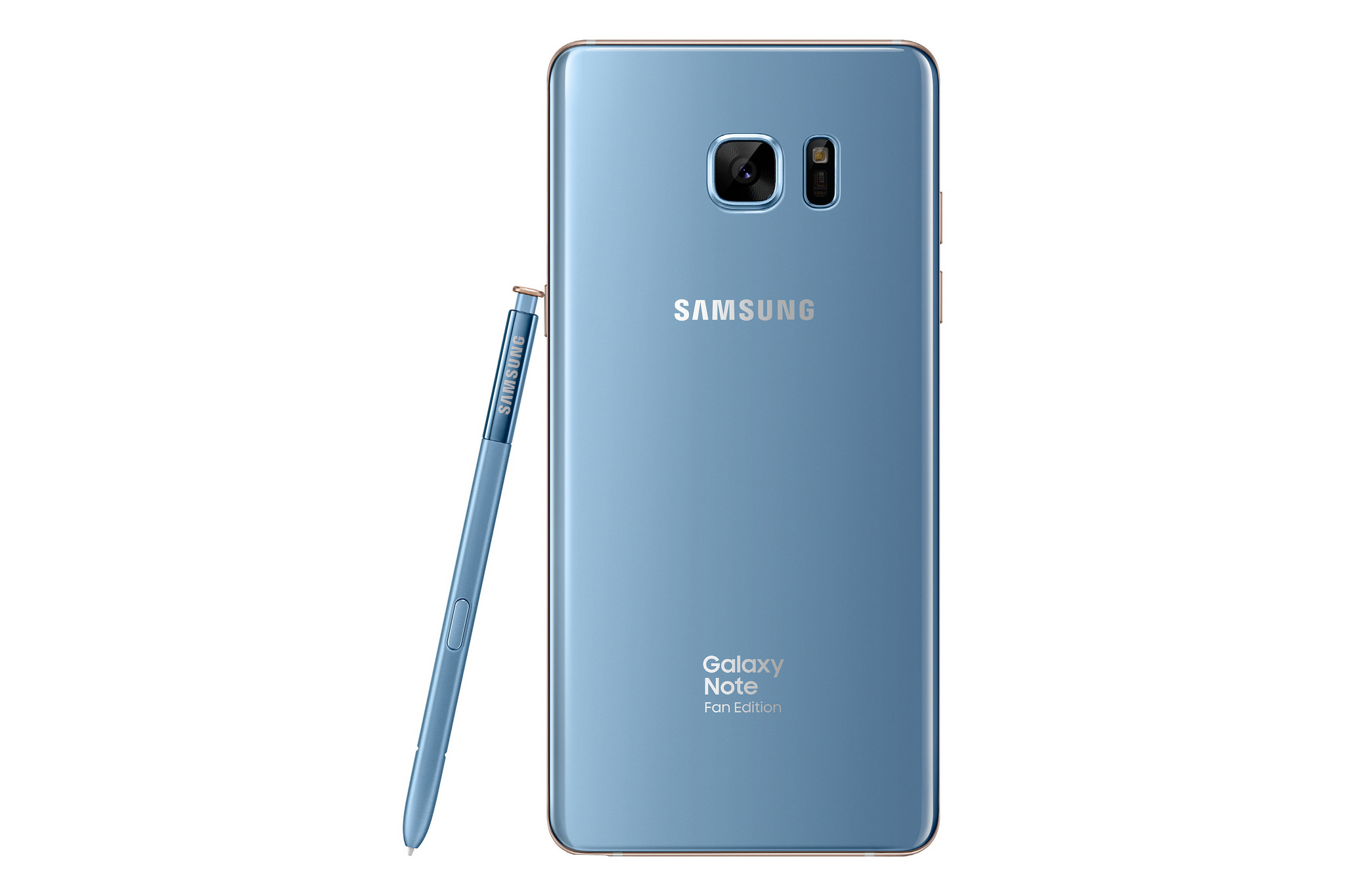Galaxy Note Fan Edition FE Note 7 3