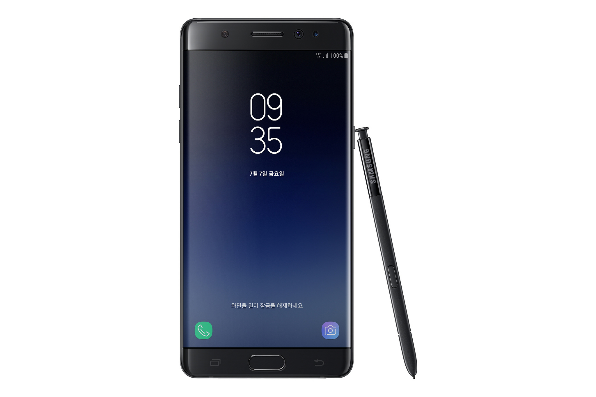 Galaxy Note Fan Edition FE Note 7 6