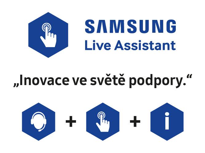 Samsung_Live Assistant_1