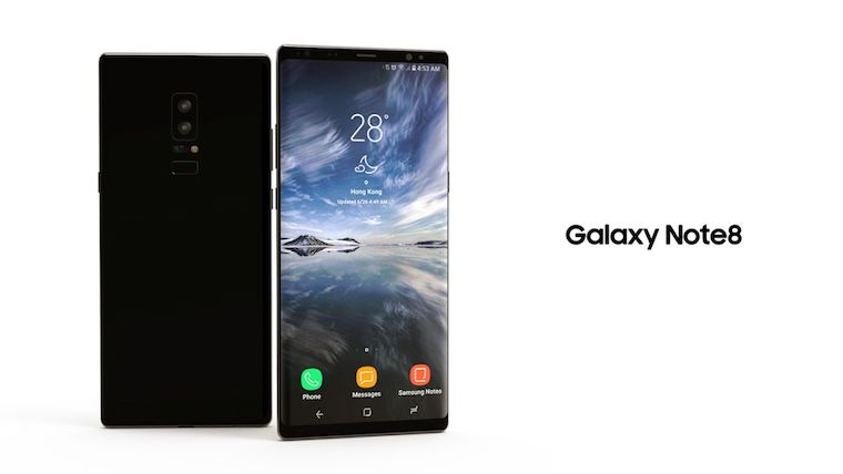 Galaxy Note 8 Sam Lam Chin Pong concept 4